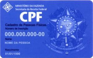 Meu CPF está irregular ou com o nome incorreto, o que faço?