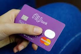 Cartão Nubank